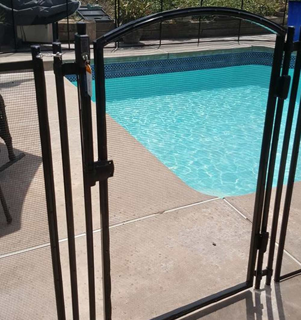Baby Guard Pool Fences Swimming Pool Fencing